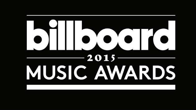 Billboard Music Awards 2015 logo