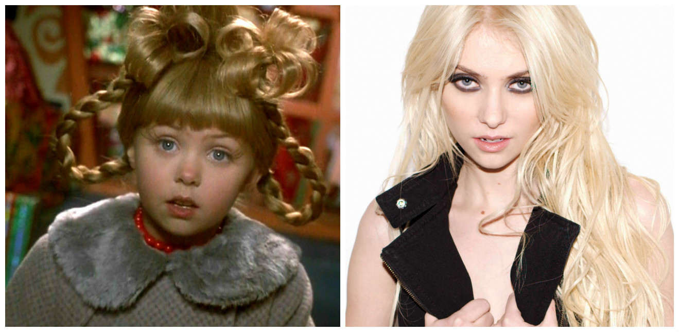 Taylor Momsen Now And Then | www.imgkid.com - The Image ... Taylor Momsen Now