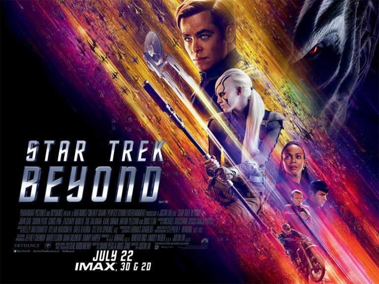 Star Trek Beyond (2016) Watch Online Hindi Dubbed Full Movie