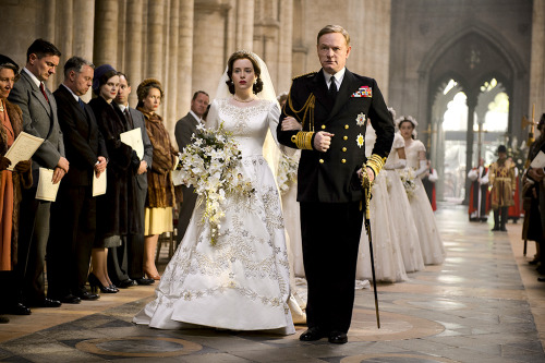 The Crown Netflix Royal Drama Series
