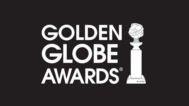 Golden Globes 2017 Logo