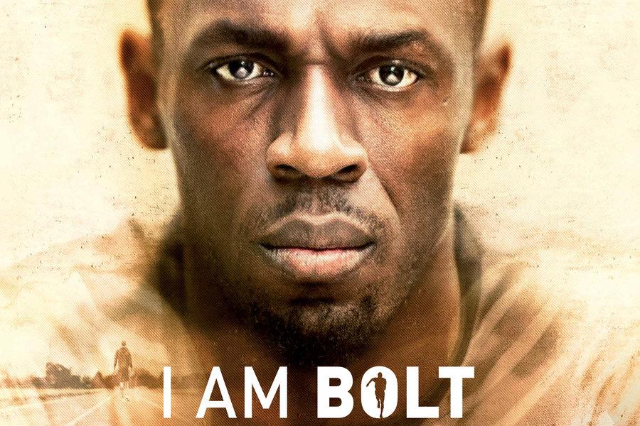 I Am Bolt Official Movie Wallpaper