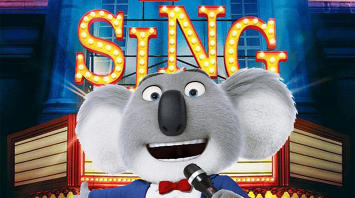 Sing Movie Review Wallpaper