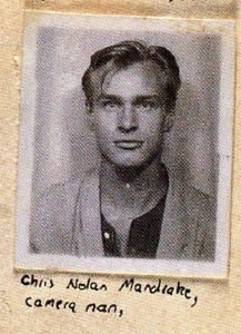 So You Think You Know…Christopher Nolan?
