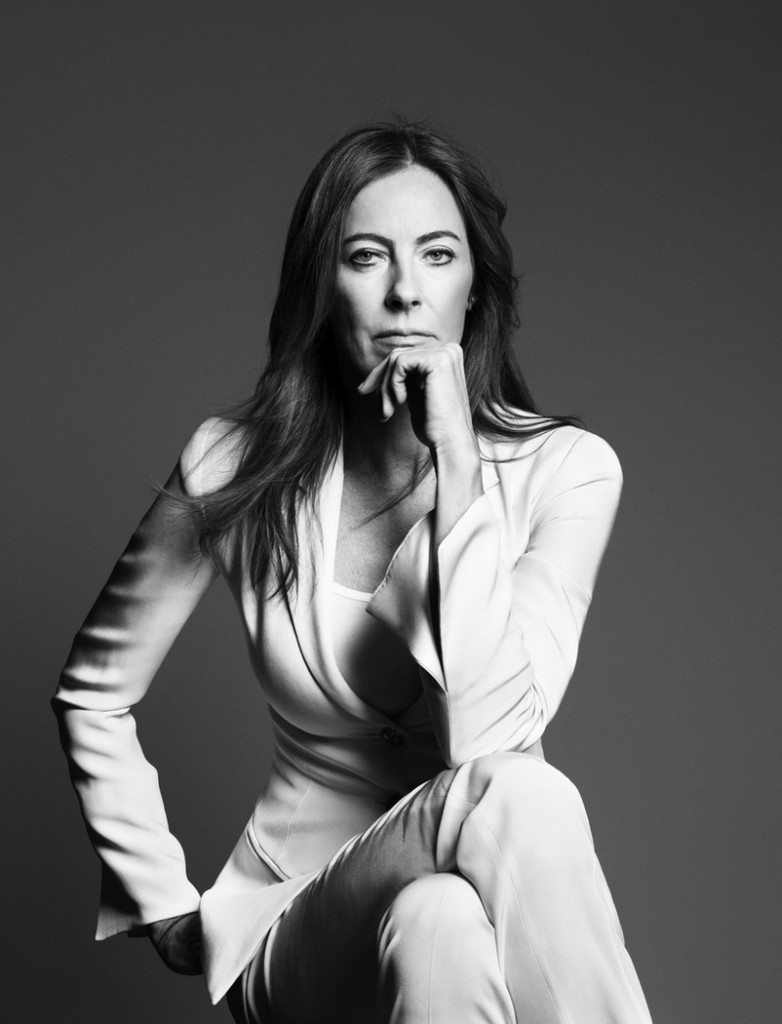 So You Think You Know… Kathryn Bigelow?