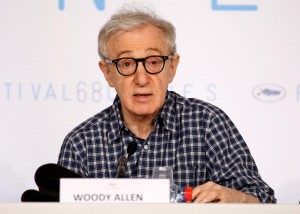 Woody Allen (Photo: Getty Images)