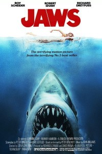Jaws Iconic Movie Posters
